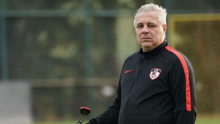 Marius Sumudica: Artık çok daha iyi bir Gaziantep FK olacak