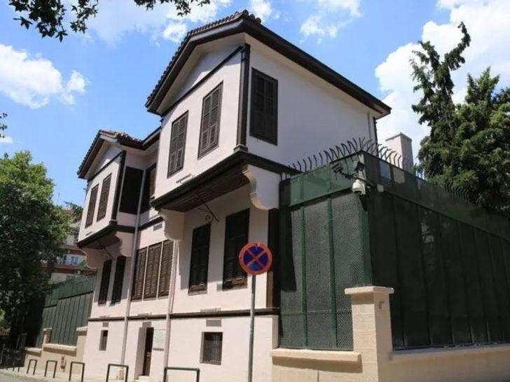 Dışişleri Sözcüsü Aksoy açıkladı! Selanik'teki Atatürk Evi'ne saldırı girişimi!