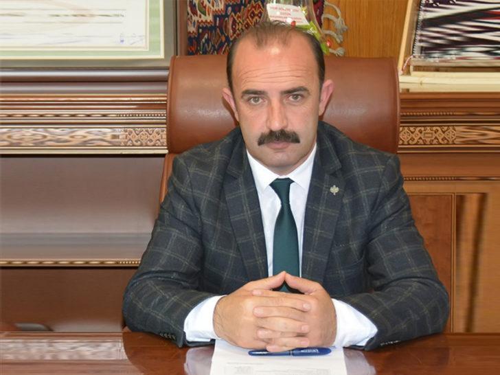 Son dakika: Hakkari Belediye Başkanı Cihan Karaman tutuklandı