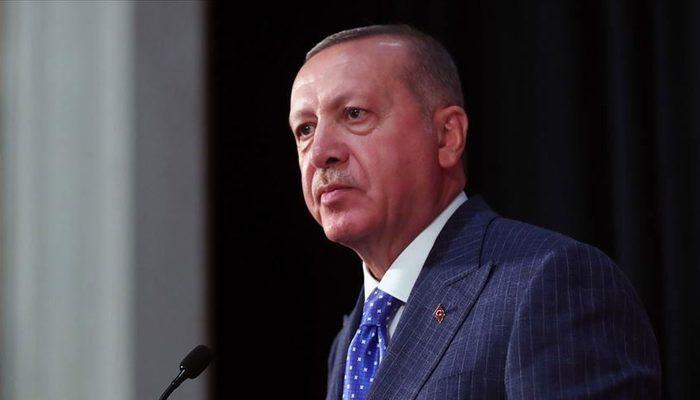 Son dakika! Cumhurbaşkanı Erdoğan'dan Trump'a cevap: Terörü yendiğimizde daha fazla hayat kurtulacak