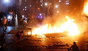 Ülkede 'WhatsApp vergisi' protestoları patlak verdi!