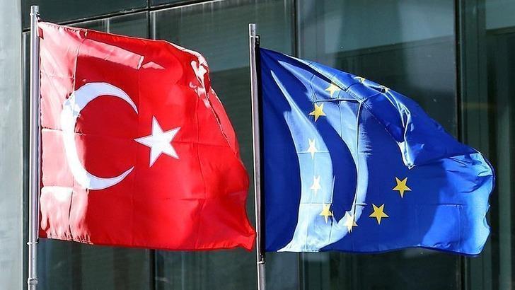 Avrupa Birliği'nden Türkiye kararları! 'ABD-Türkiye açıklaması not edildi'