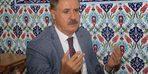 Atakum'da eller Mehmetçik için semada