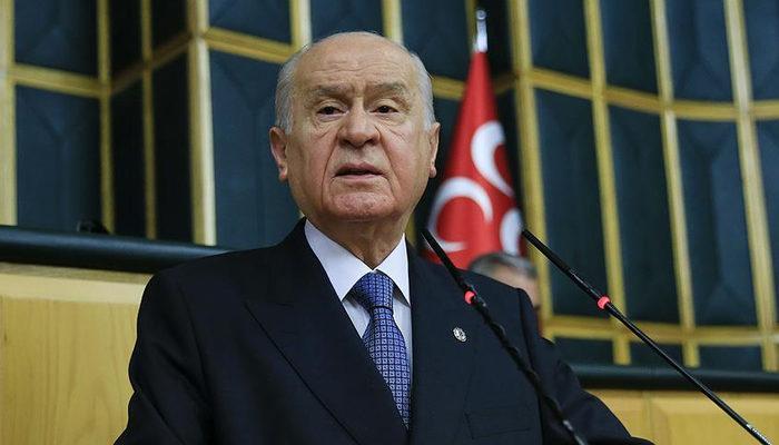 Bahçeli'den Türkiye ile ABD arasındaki anlaşmaya ilişkin açıklama