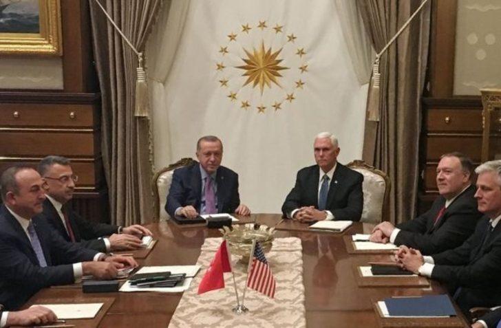 Yunan basınında Türkiye-ABD anlaşması: Ankara istediğini aldı