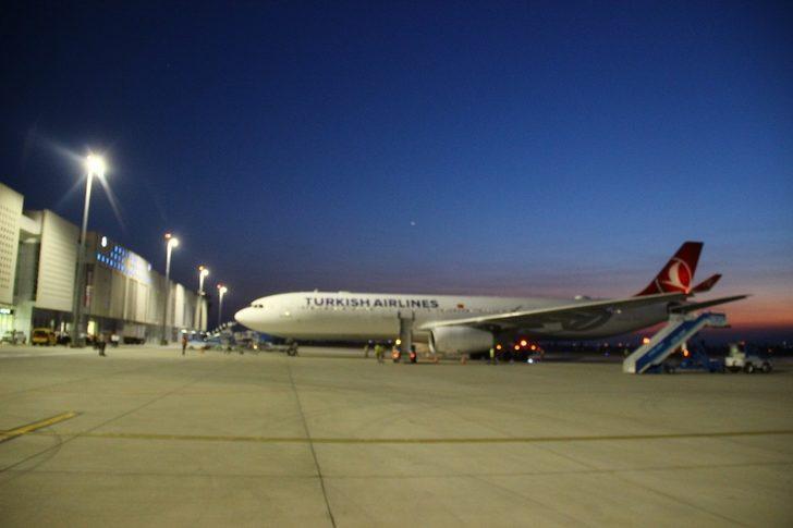(Özel) Koca Seyit'in yolcu sayısı yüzde 33 azaldı