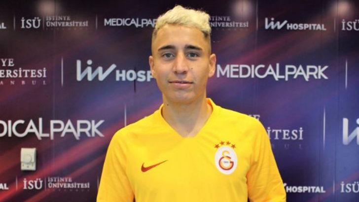 Mehmet Demirkol'dan Emre Mor'a şok benzetme