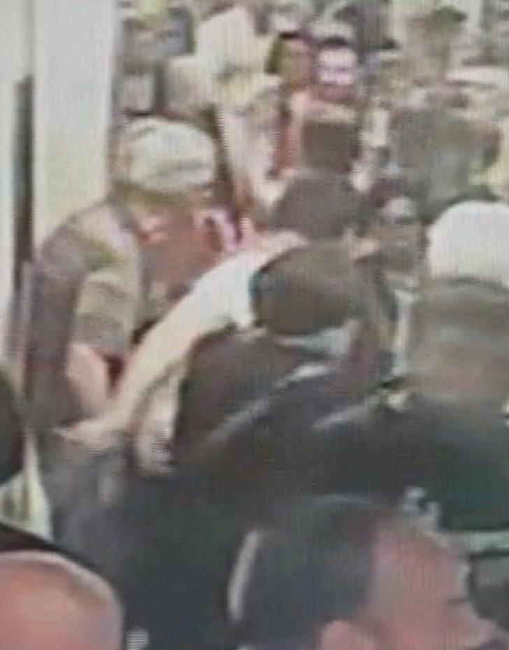 Tartıştığı kadının başörtüsünü çekmişti; 3 bin TL adli para cezasına çarptırıldı