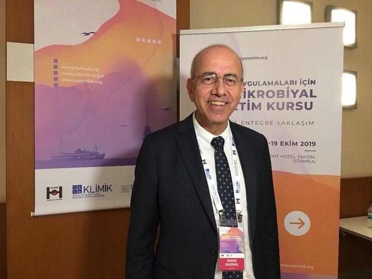Prof.Dr. Önder Ergönül'den korkutan antibiyotik uyarısı