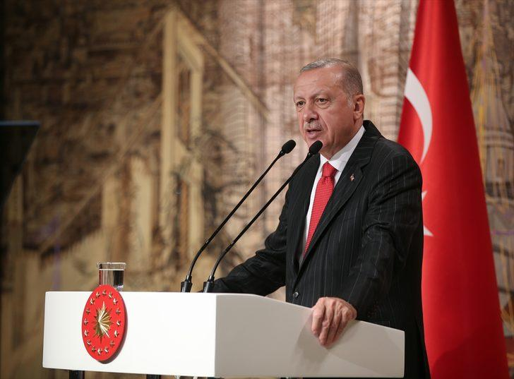 Son dakika! Trump görüşmesi sonrası Cumhurbaşkanı Erdoğan'dan açıklama
