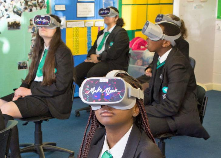 BBC VR içerik üretme çalışmalarına son veriyor