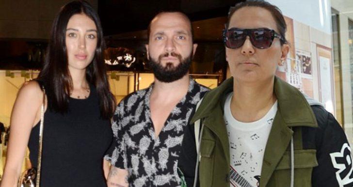 Ortalık karıştı! Demet Akalın ve Berkay'ın eşi Instagram'da birbirine girdi