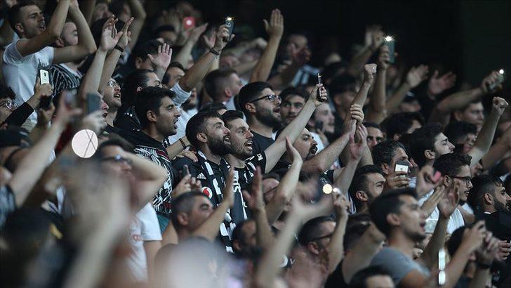 Beşiktaş - Braga maçının bilet fiyatları belli oldu