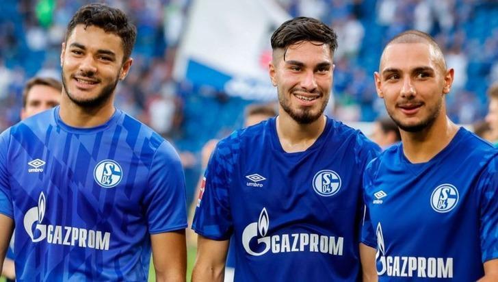 Schalke 04'ten skandal karar! Türk kökenli futbolculara asker selamı uyarısı