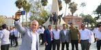 Alanya'da Muhtarlar Günü kutlandı