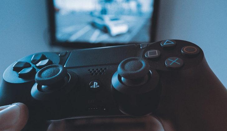 Tasarımı garip performansı acayip: İşte PlayStation 5'in ilk görseli!
