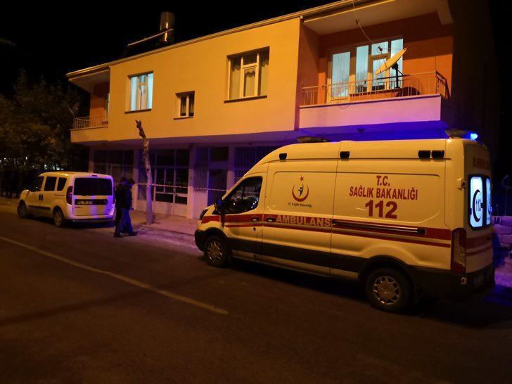 Demledikleri çay sonları oldu! Aksaray'da iki genç ölü bulundu