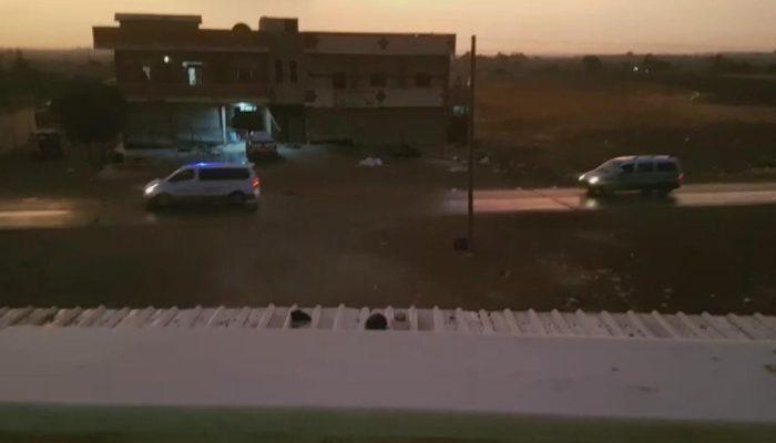 Son dakika: Milli Savunma Bakanlığı'ndan 'güvenli bölge' açıklaması