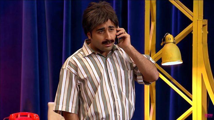 Güldür Güldür Show'un Bilal'i Onur Buldu'nun inanılmaz değişimi