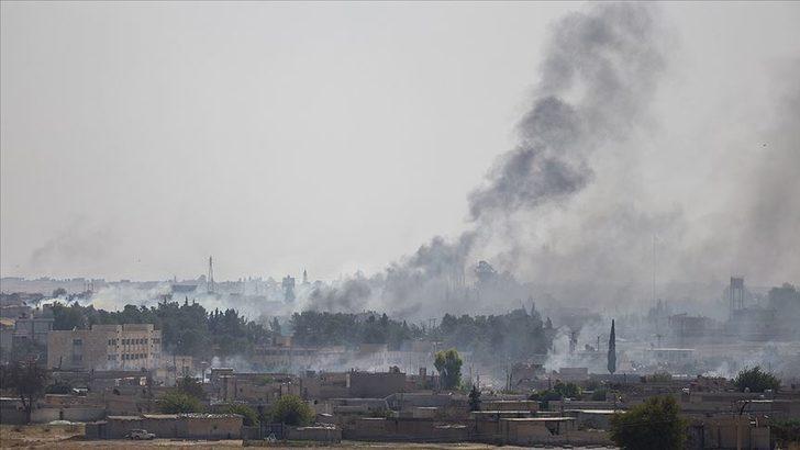 Tel Abyad'dan acı haber! 1 asker şehit, 1 asker yaralı