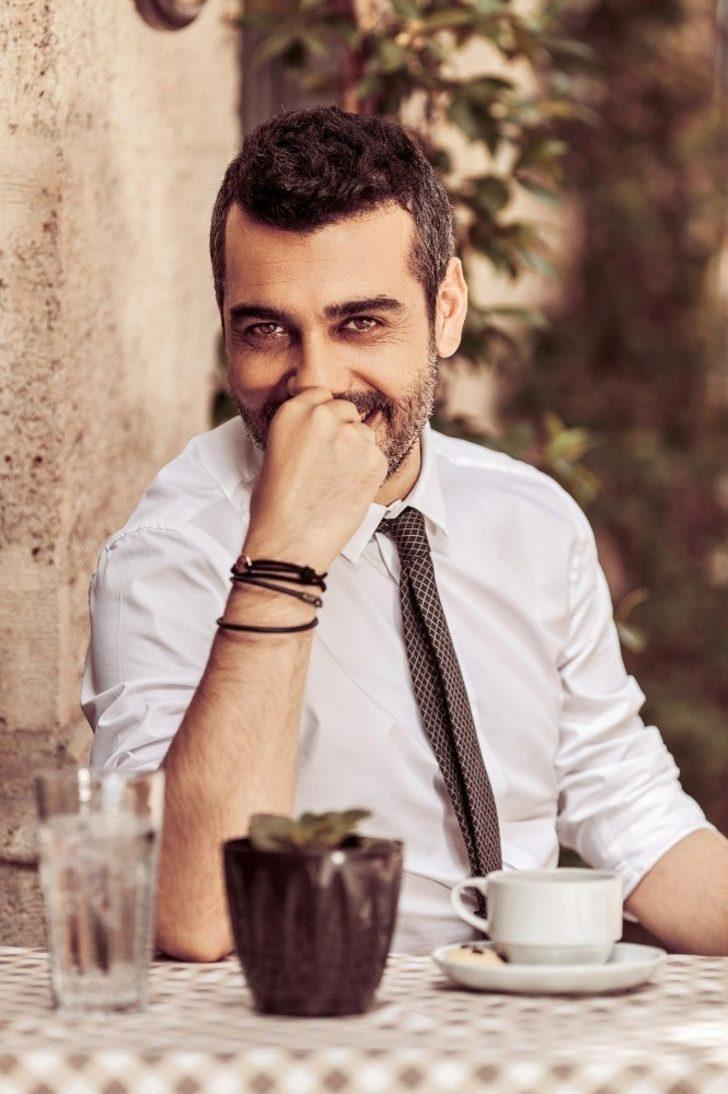 Caner Cindoruk 'Sessiz Şarkıcı'yla ödüle uzandı