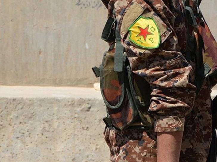 YPG/PKK'nın ikinci 'kimyasal' planı! Irak'tan 6 kamyonla Kamışlı'ya getirildi