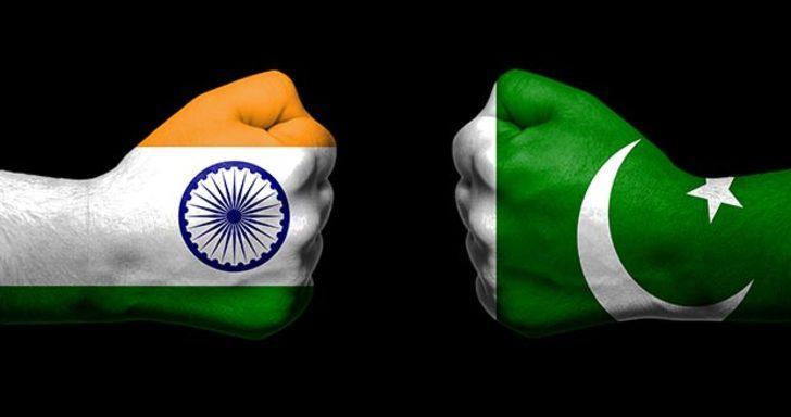 Pakistan'dan Hindistan'a 'ilan edilmemiş savaş' suçlaması
