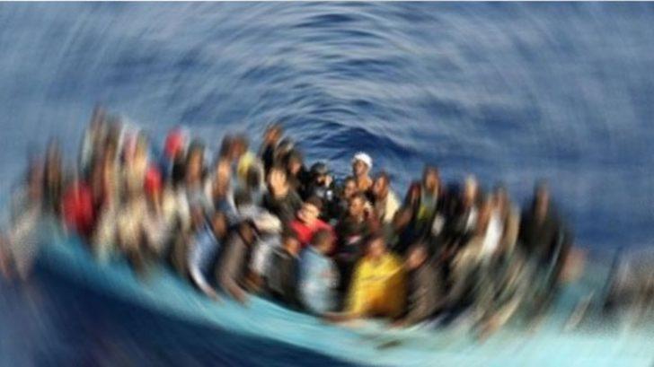 Muğla'da 12 düzensiz göçmen yakalandı