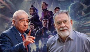 Usta yönetmen Coppola: 'Değersiz filmler'