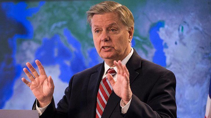 Senatör Graham'dan Trump ile görüşmesinin ardından flaş açıklamalar