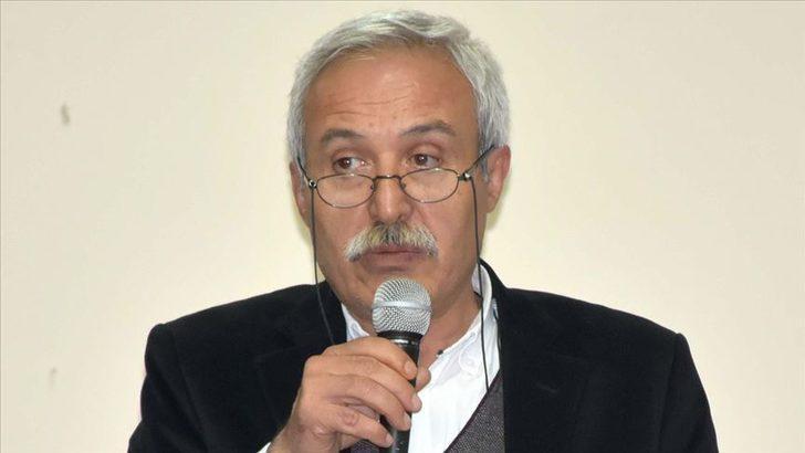 Görevden alınan Diyarbakır Büyükşehir Belediye Başkanı Selçuk Mızraklı gözaltına alındı