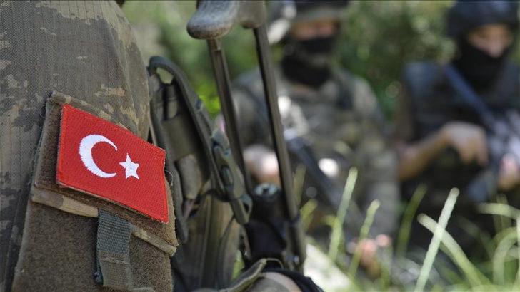 Mardin'de teröristlerle sıcak çatışma! 1 askerimiz şehit oldu, 3 terörist öldürüldü