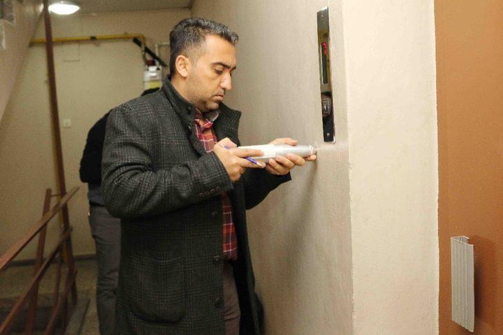İzmir'de binaların risk durumunu öğrenmek isteyenlere önemli hizmet