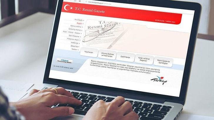 İstanbul'un iki ilçesi için önemli karar! Resmi Gazete'de yayımlandı