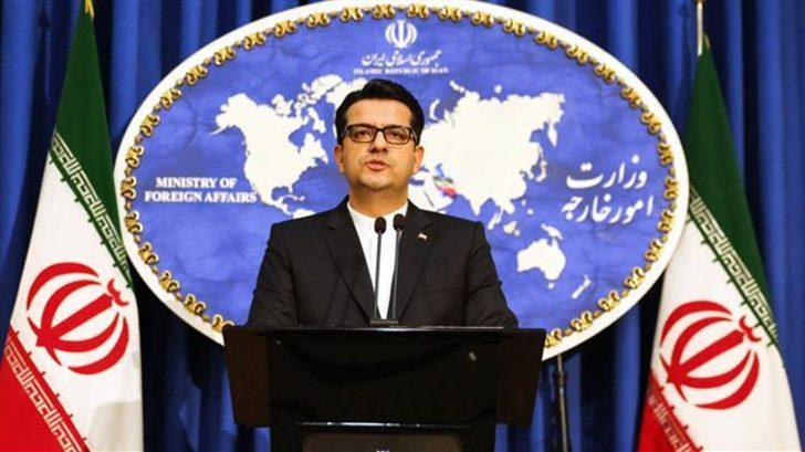İran'dan Türkiye açıklaması: Reddediyoruz!