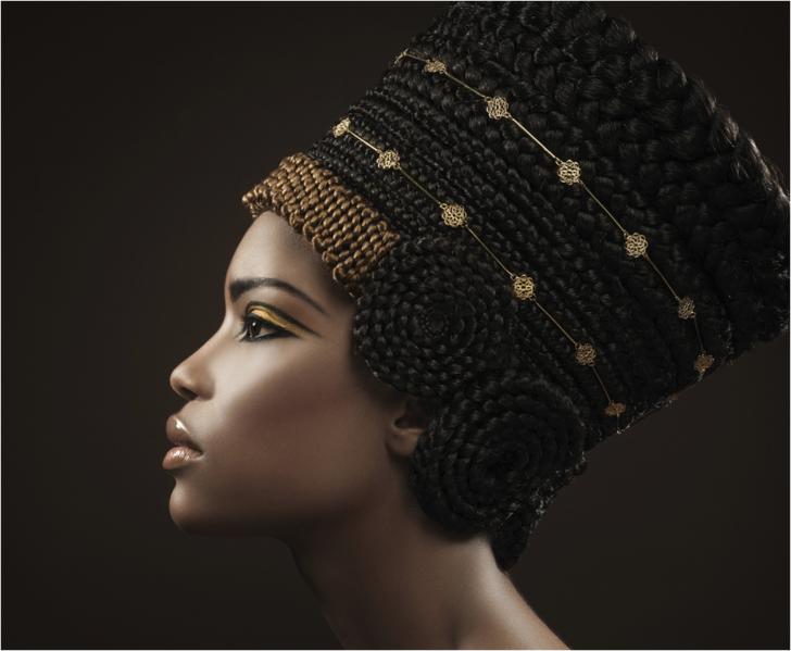 Antik Mısır'dan gelen güzellik! Kadınlar Nefertiti gibi olmak istiyor