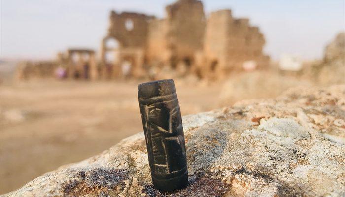 Diyarbakır'da tarihi değiştiren buluş! Tam 3 bin yıllık