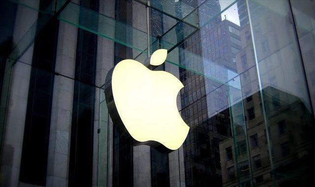 Apple nedir?