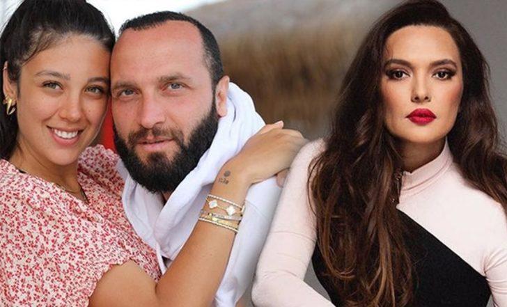 Demet Akalın ile Berkay Şahin kavgası boyut değiştirdi! 'Caner Erkin ve karısına rezil oldum'
