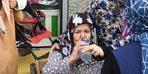 Sultangazi'de yangın paniği... Yaşlı kadını komşuları sakinleştirdi