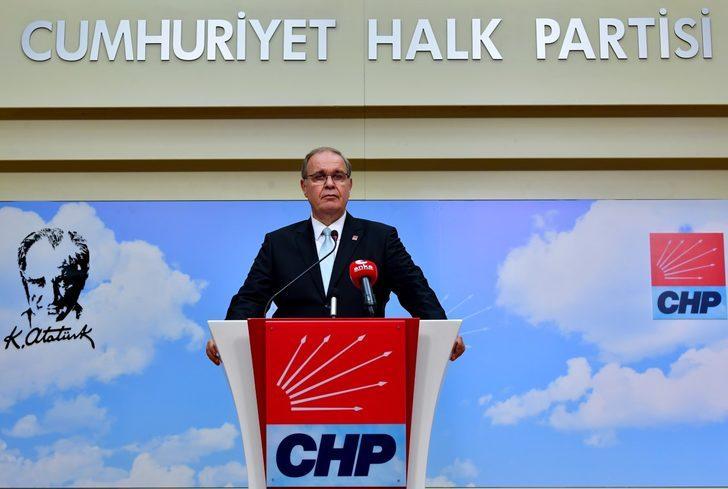 CHP Parti Sözcüsü Öztrak'tan 'Suriyeliler' açıklaması!