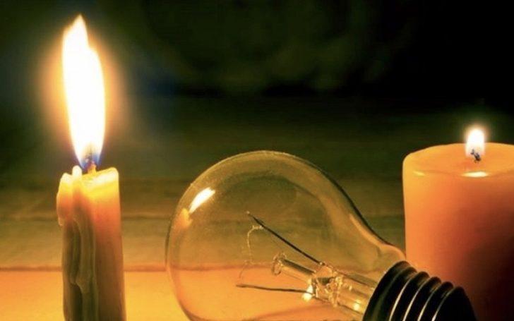 Aydın'da Pazar günü elektrik kesintisi yapılacak