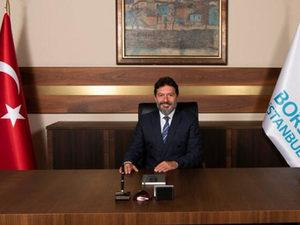 Son dakika! Bakan Albayrak açıkladı: Borsa İstanbul Genel Müdürü Hakan Atilla oldu