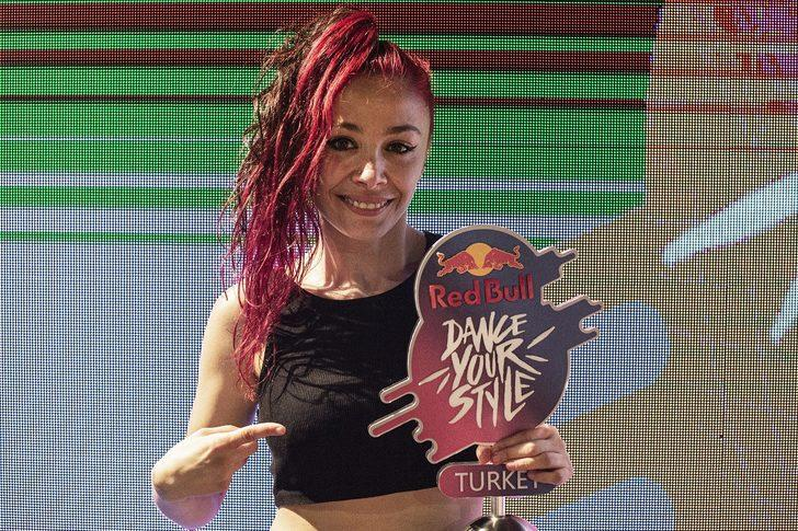 Red Bull Dance Your Style dünya sahnesini baştan izle