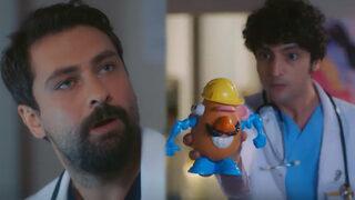 Mucize Doktor'da Ali'den sıra dışı çözüm!