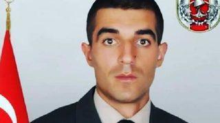 Barış Pınarı Harekatı'ndan acı haber!