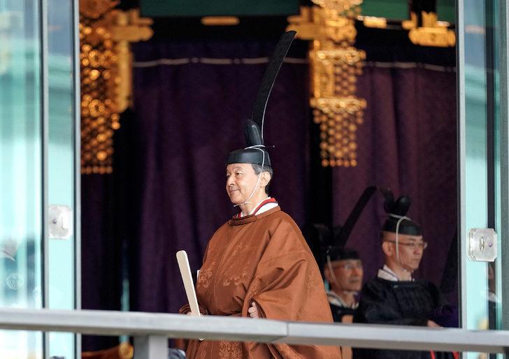 Naruhito: Japonya yeni imparatorun 150 milyon dolarlık tahta çıkış töreni masraflarını konuşuyor