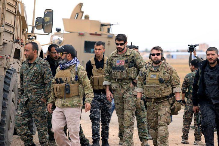 ABDde Afganistan çelişkisi! - Dünya Haberleri