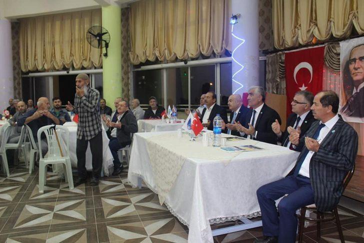 Ahıskalı Türklerden Barış Pınarı Harekatı'na destek