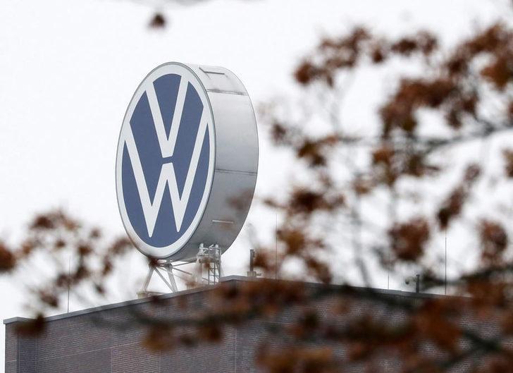 Volkswagen'den önemli  Türkiye açıklaması